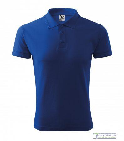 Men collar Tshirt( Polo shirt) royal blue