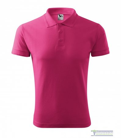 Men collar Tshirt( Polo shirt) crimson
