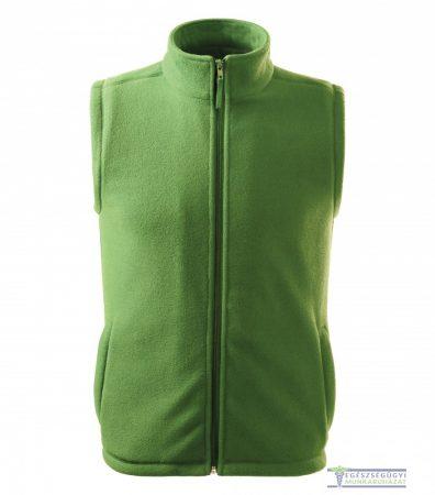 Polar vest unisex kelly green