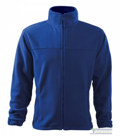 Polar sweater royal blue