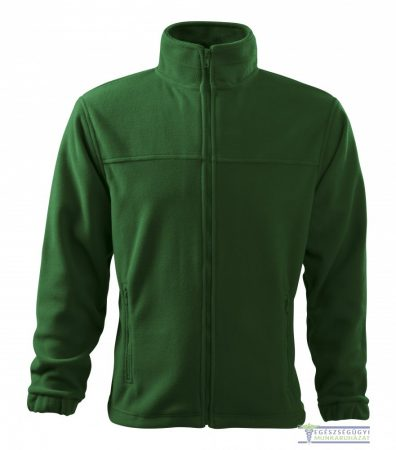 Polar sweater bottle green