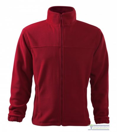 Polar sweater claret