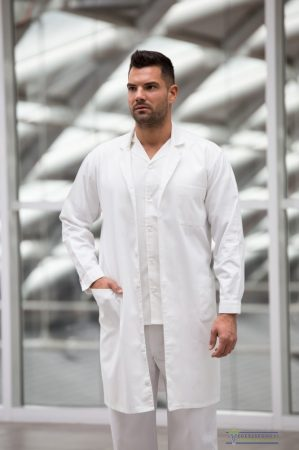 Gabor lab coat