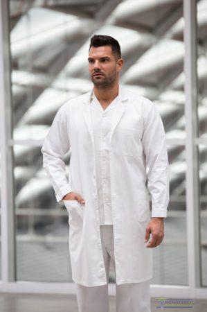 Gabor lab coat