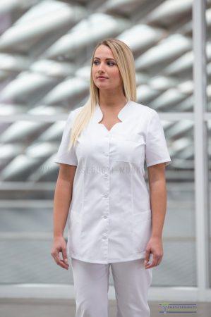 Gerbera tunic
