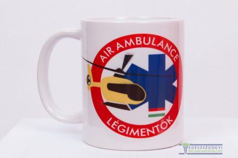 Ambulance cup